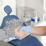治療責任の明確化と信頼関係